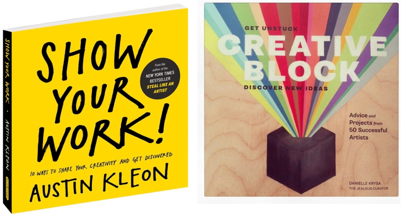 readinglist:creative